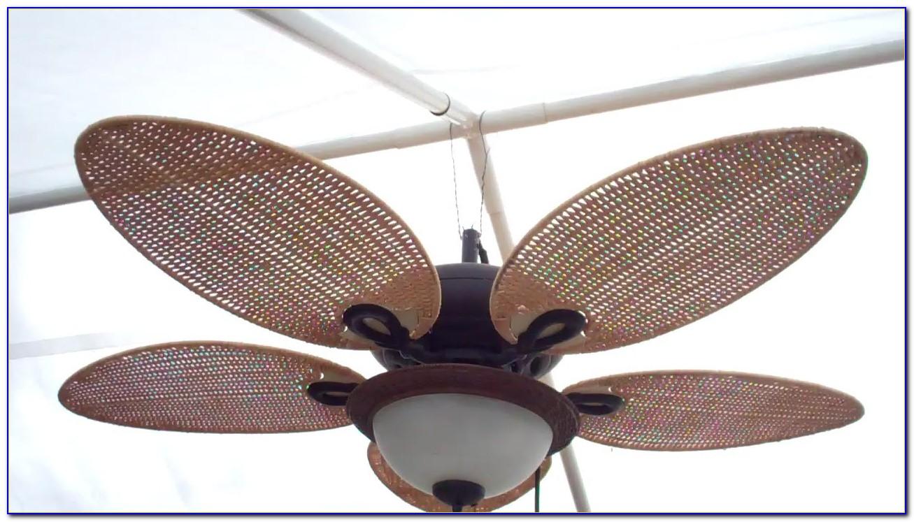 Outdoor Ceiling Fan For Gazebo