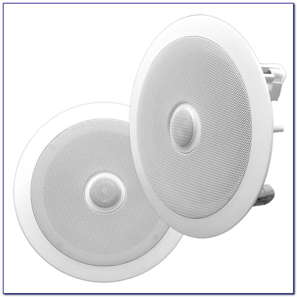 Outdoor In Ceiling Speakers Australia