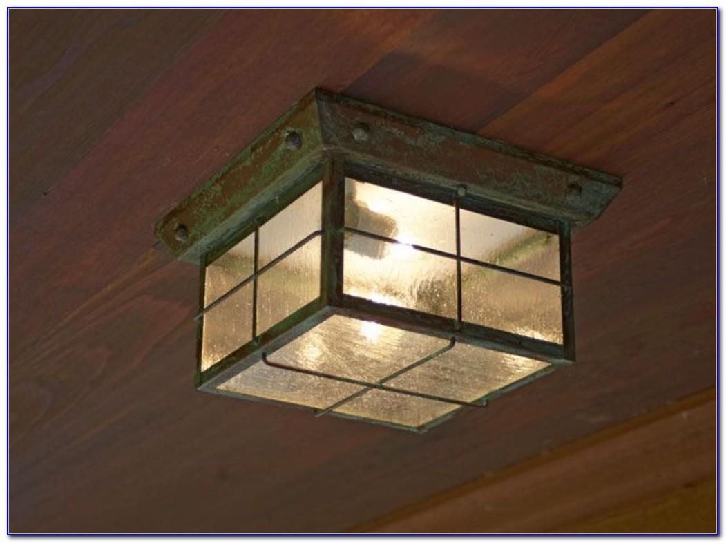 Outdoor Porch Ceiling Light Fixtures