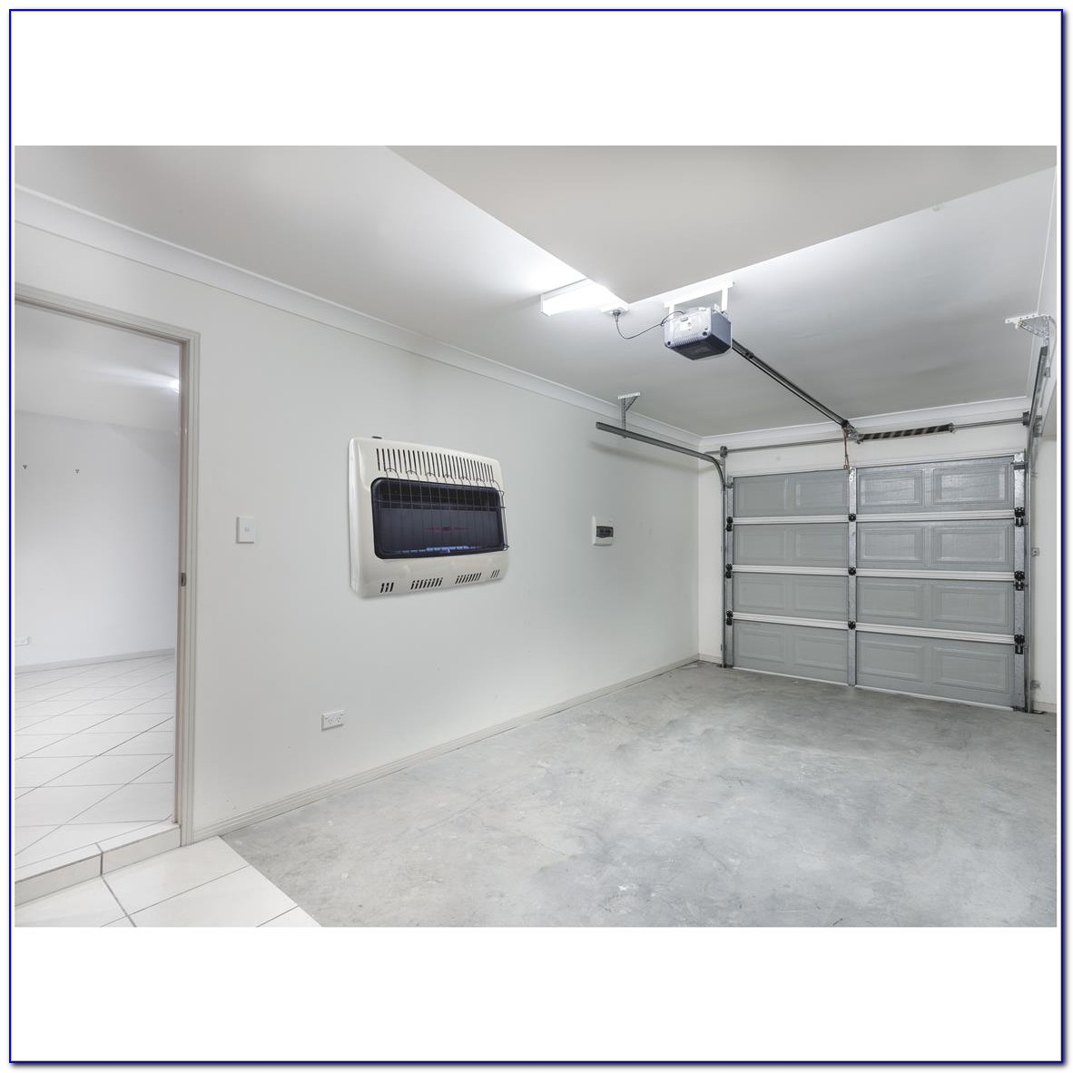 Overhead Electric Heaters For Garage