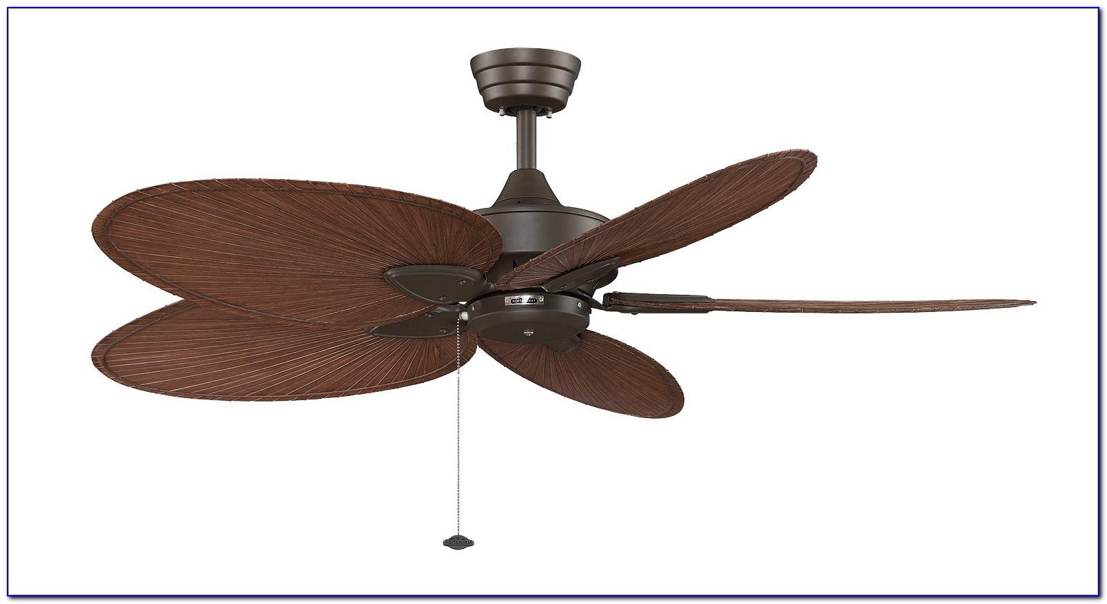 Palm Leaves Ceiling Fans