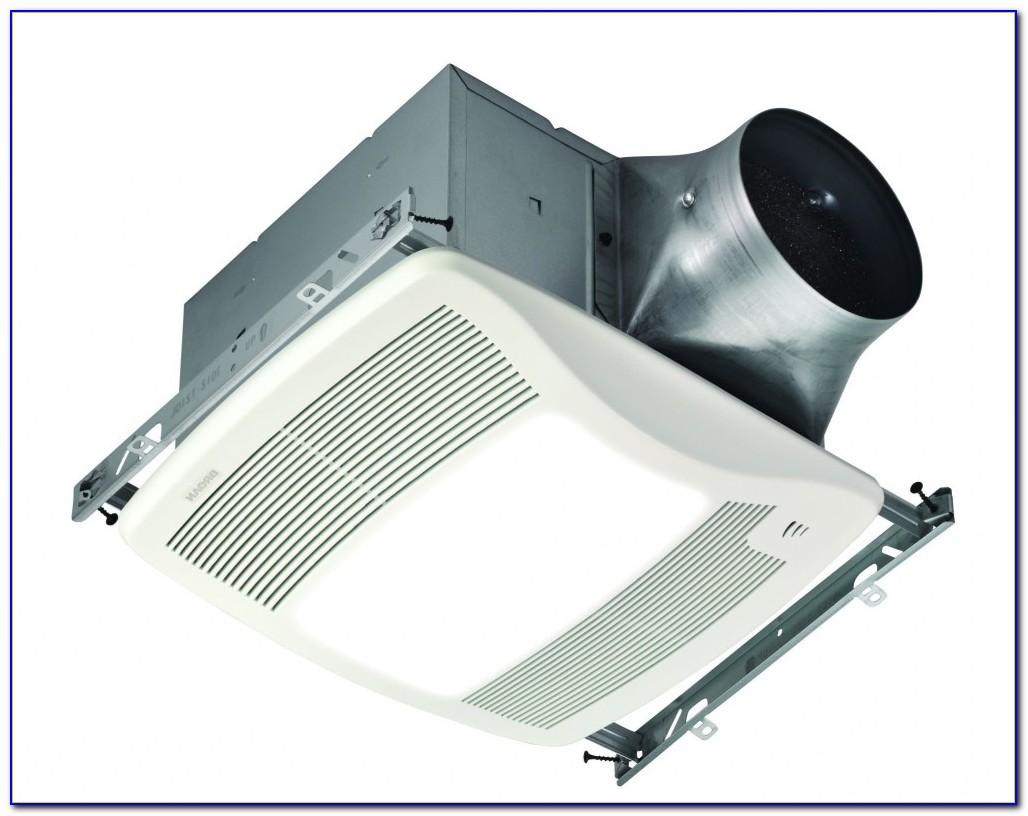 Panasonic Ceiling Exhaust Fans