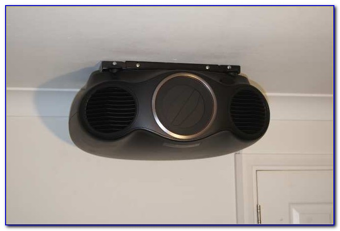 Peerless Paramount Flush Ceiling Projector Mount