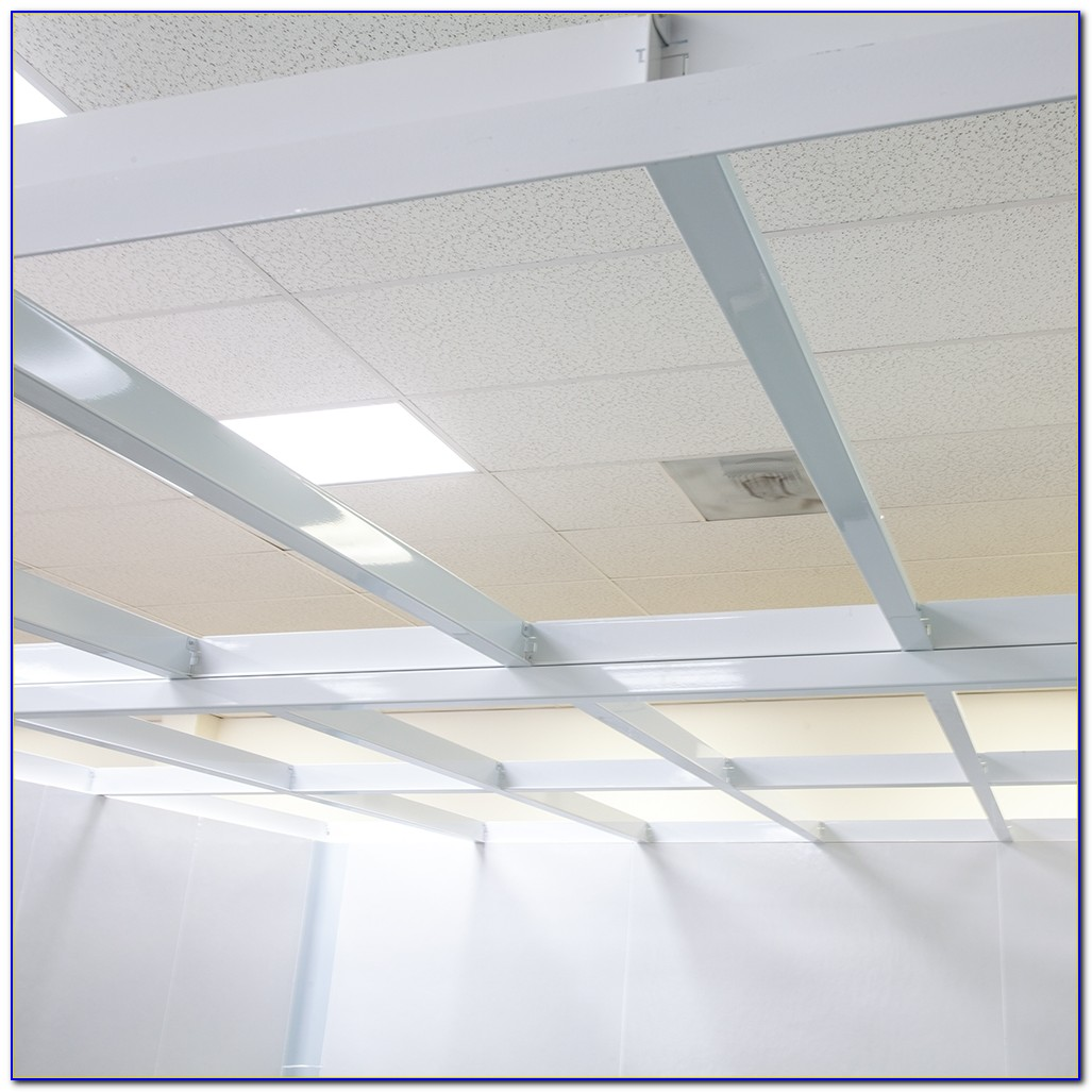 Pvc Drop Ceiling Grid