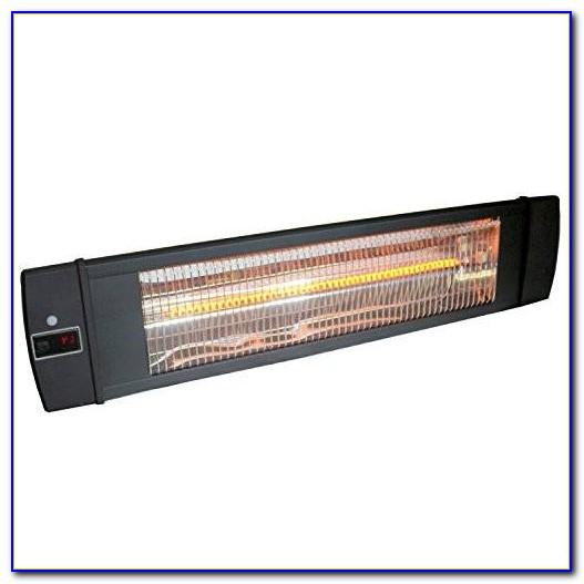 Radiant Ceiling Heat For Garage