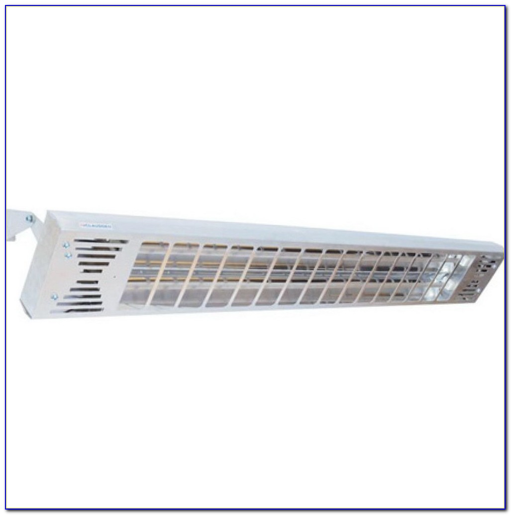 Radiant Heat Panels Ceiling Mounted