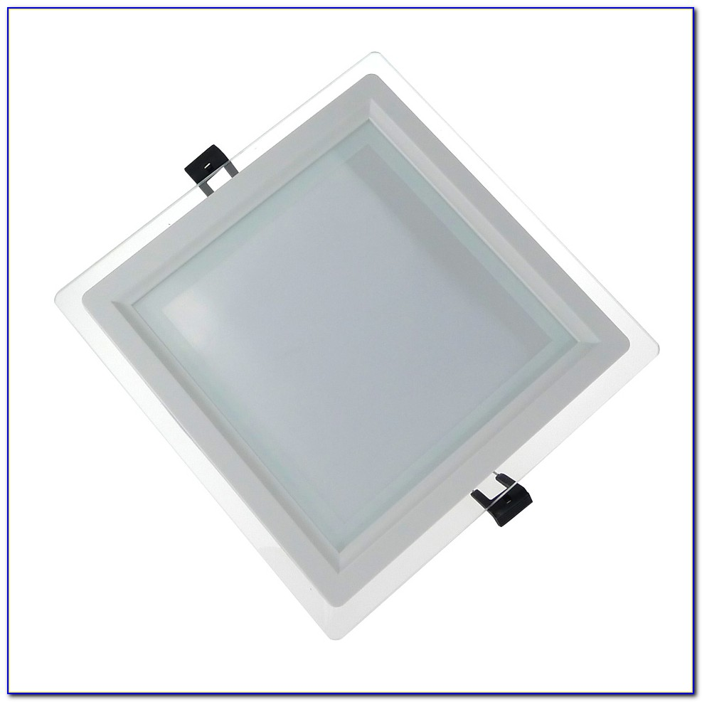 Recessed Ceiling Light Fixtures Fluorescent