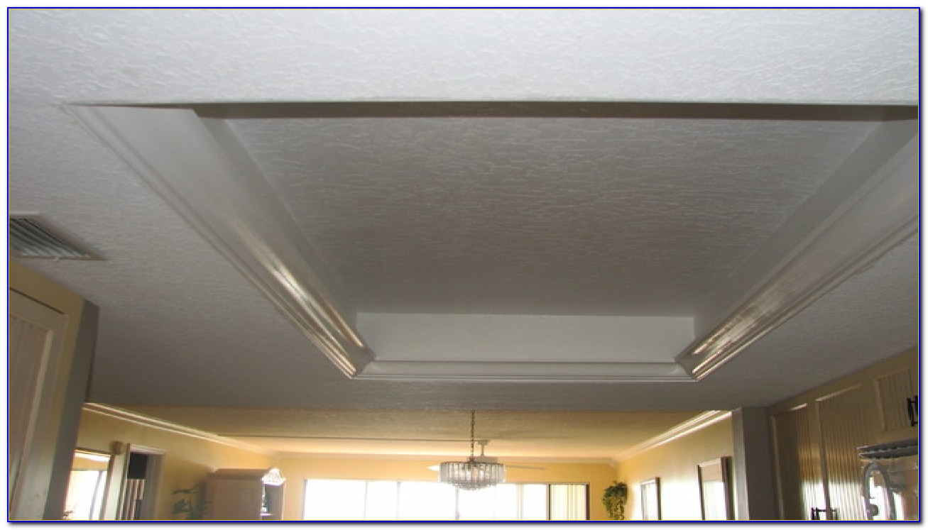 Recessed Lights In Drop Ceiling