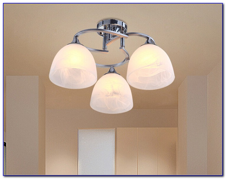 Remote Control Ceiling Fan Light Fixture
