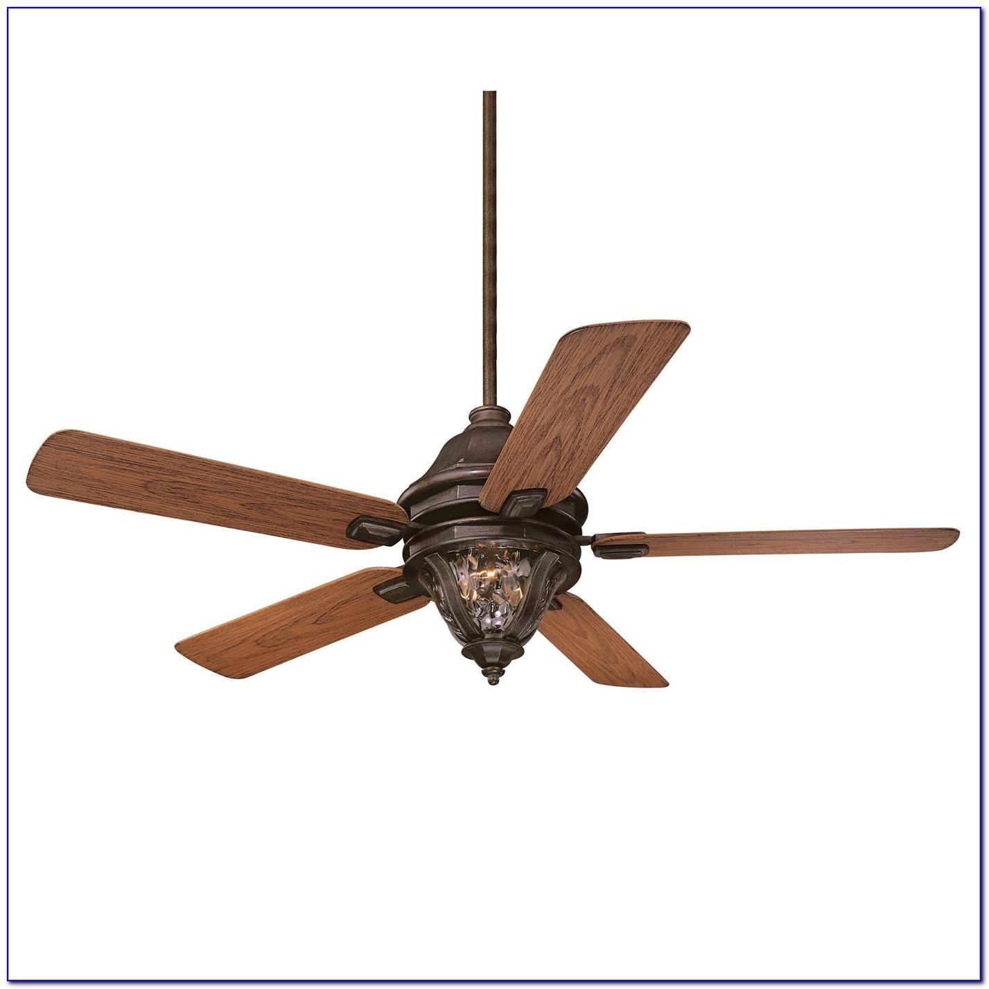 Savoy House Ceiling Fan Manual