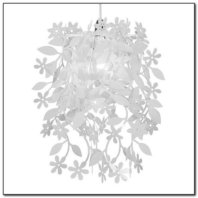 Shabby Chic Ceiling Light Fixture