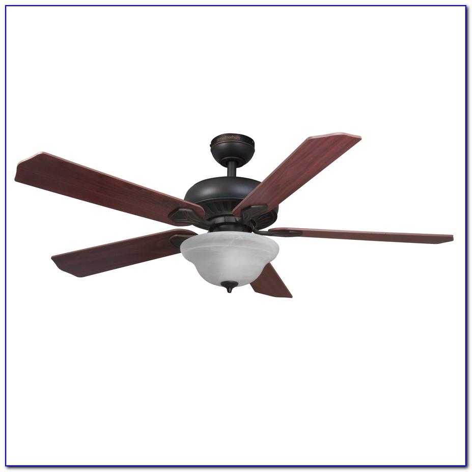 Short Ceiling Fan Down Rods