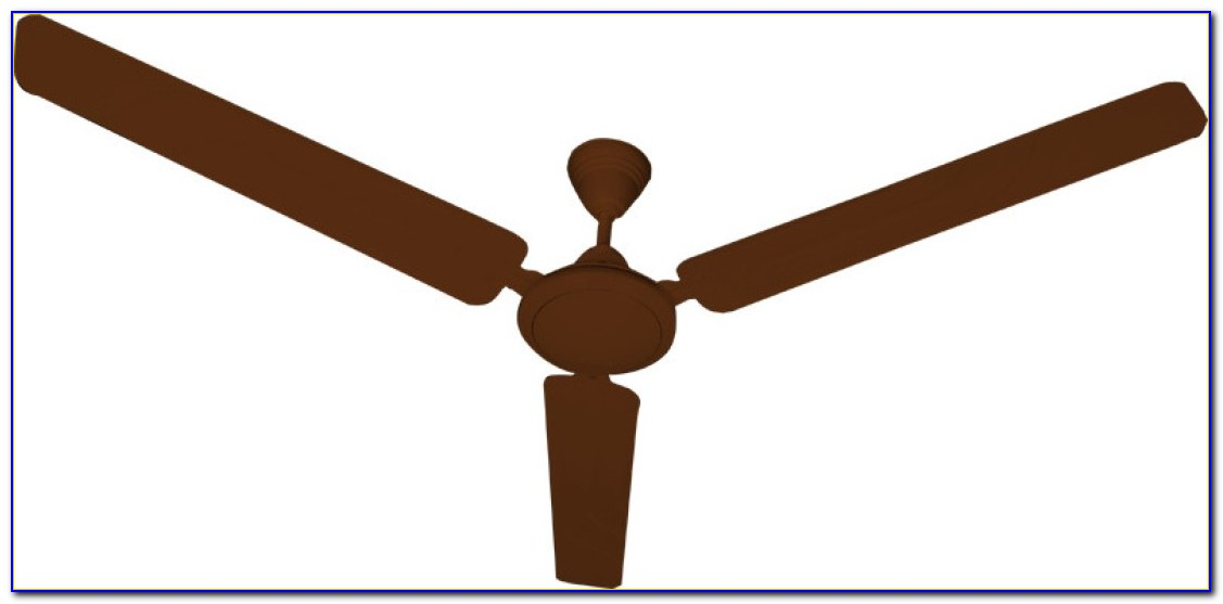 Small 6 Blade Ceiling Fan
