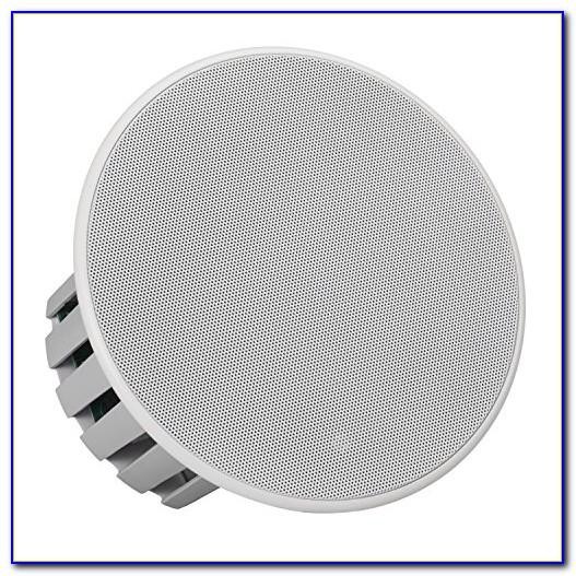 Sonos In Ceiling Wireless Speakers