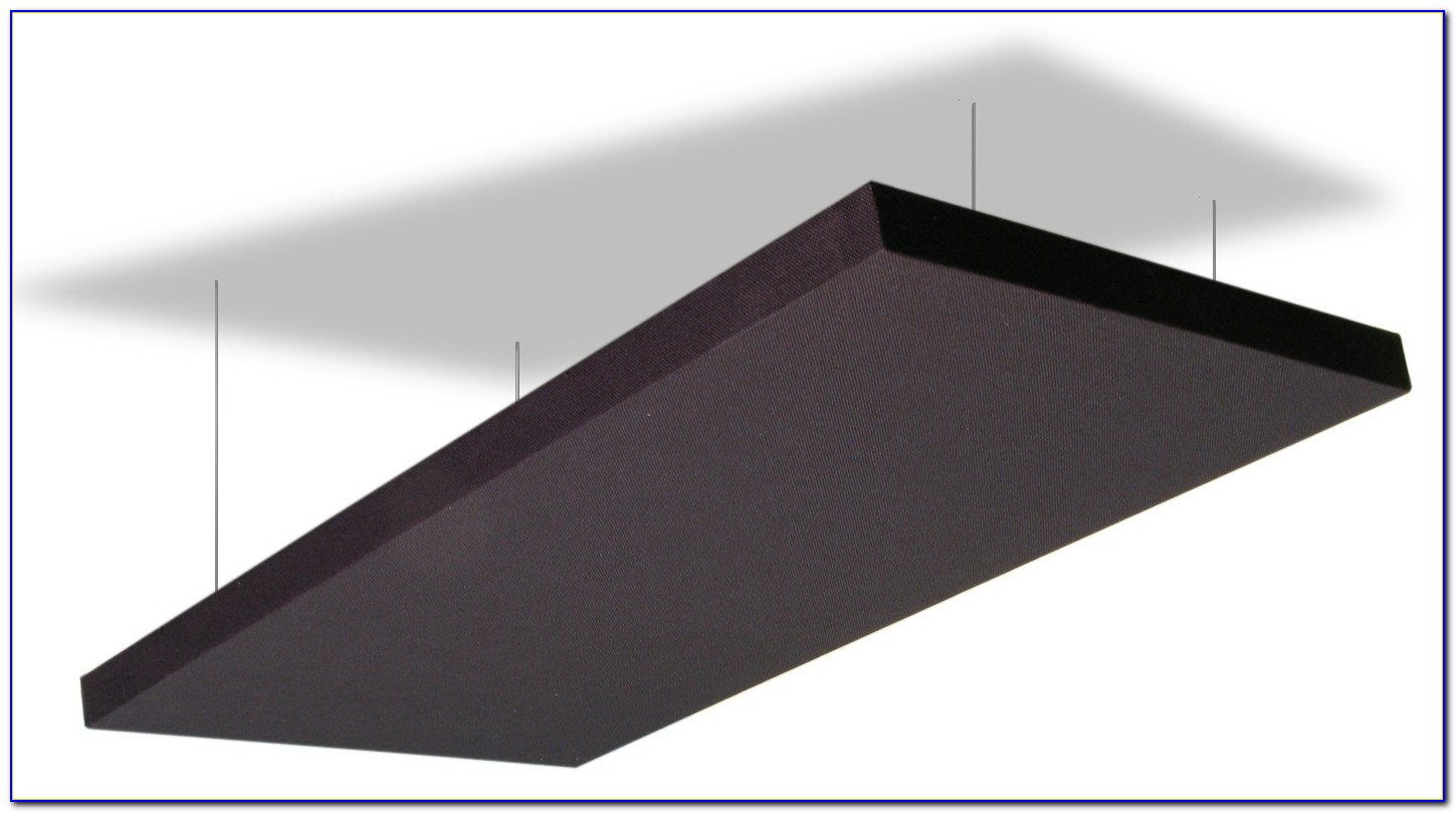 Sound Deadening Acoustical Ceiling Tiles