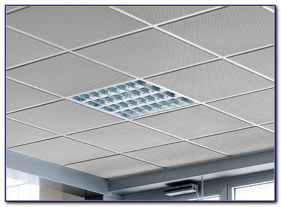 Sound Insulation Ceiling Tiles