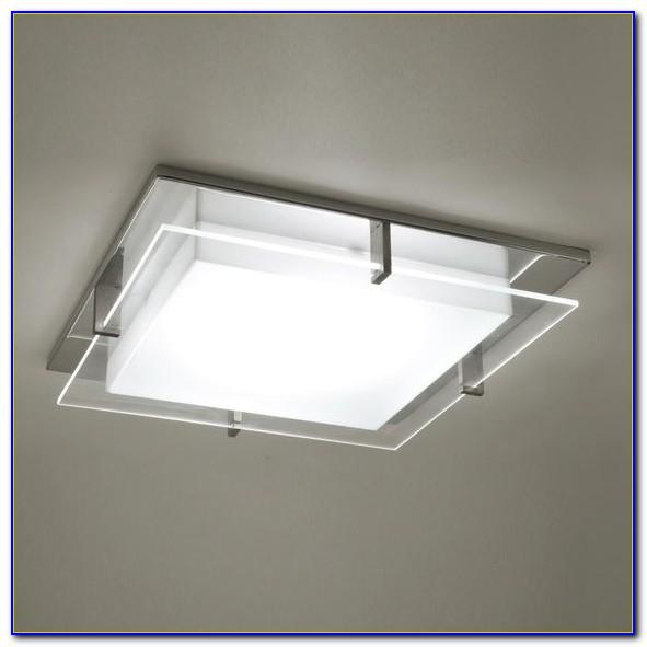 Square Bathroom Ceiling Light Fixtures