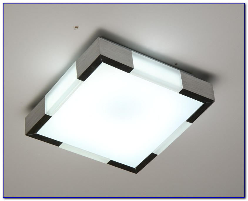 Square Ceiling Light Fittings
