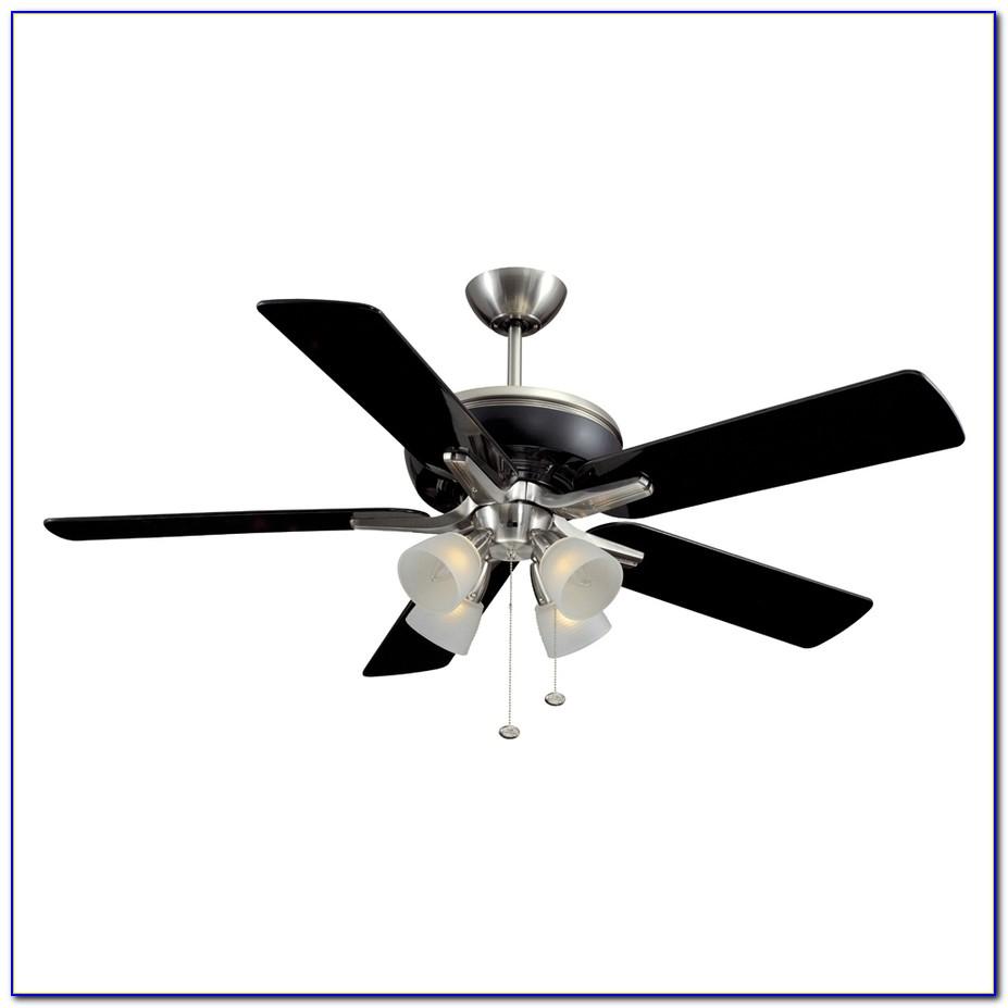 Standard Dimension Of Ceiling Fan