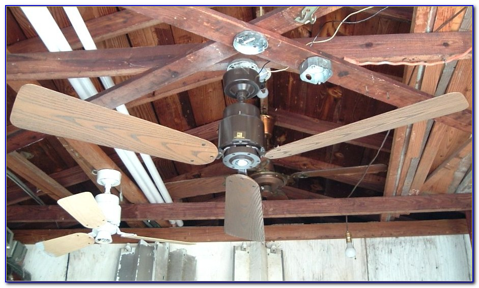 Variable Speed Ceiling Exhaust Fan