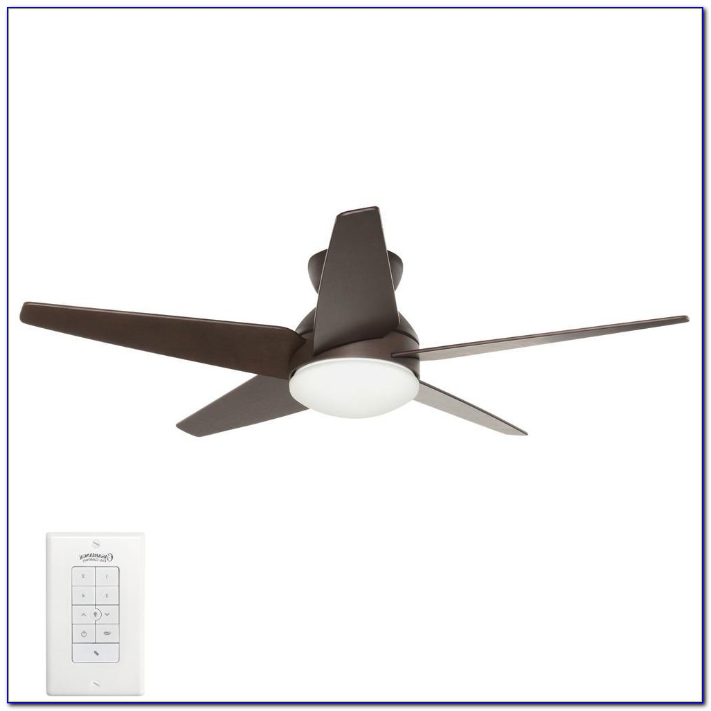 Wall Mount Ceiling Fan Control