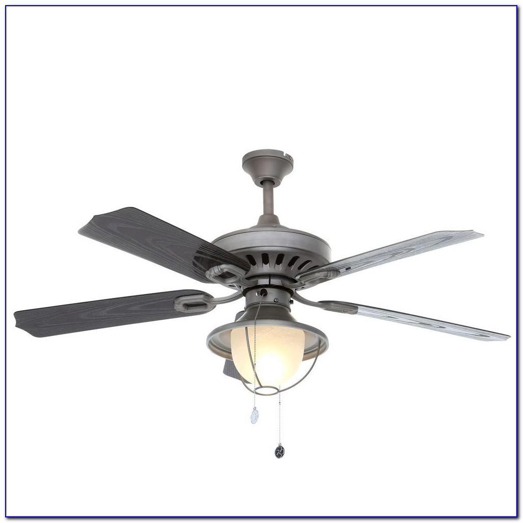 Westinghouse Oasis Outdoor Ceiling Fan