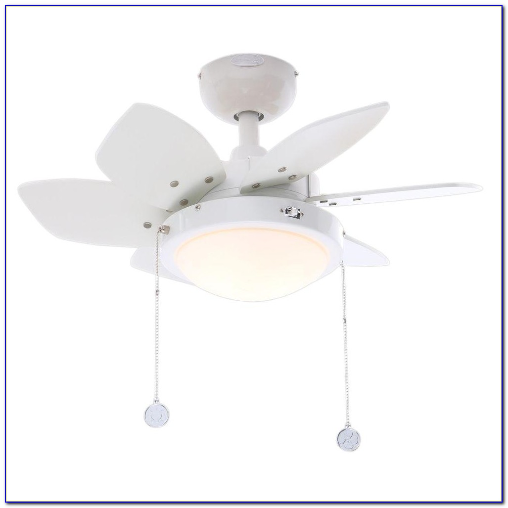 Westinghouse Quince 24 In. White Ceiling Fan