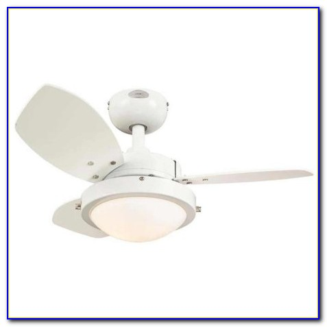 Westinghouse Wengue Ceiling Fan