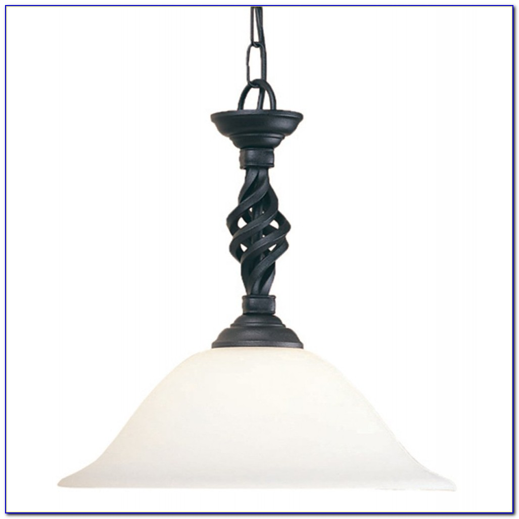 Wrought Iron Ceiling Lights Australia
