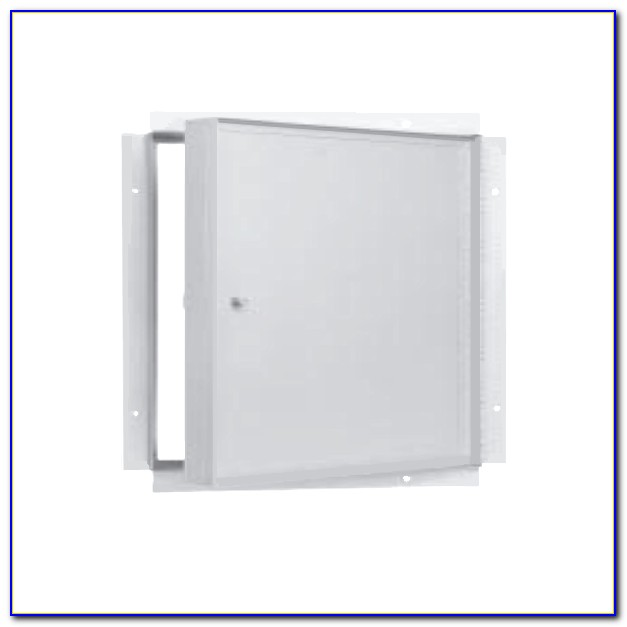 1 Hour Fire Rated Ceiling Access Panel