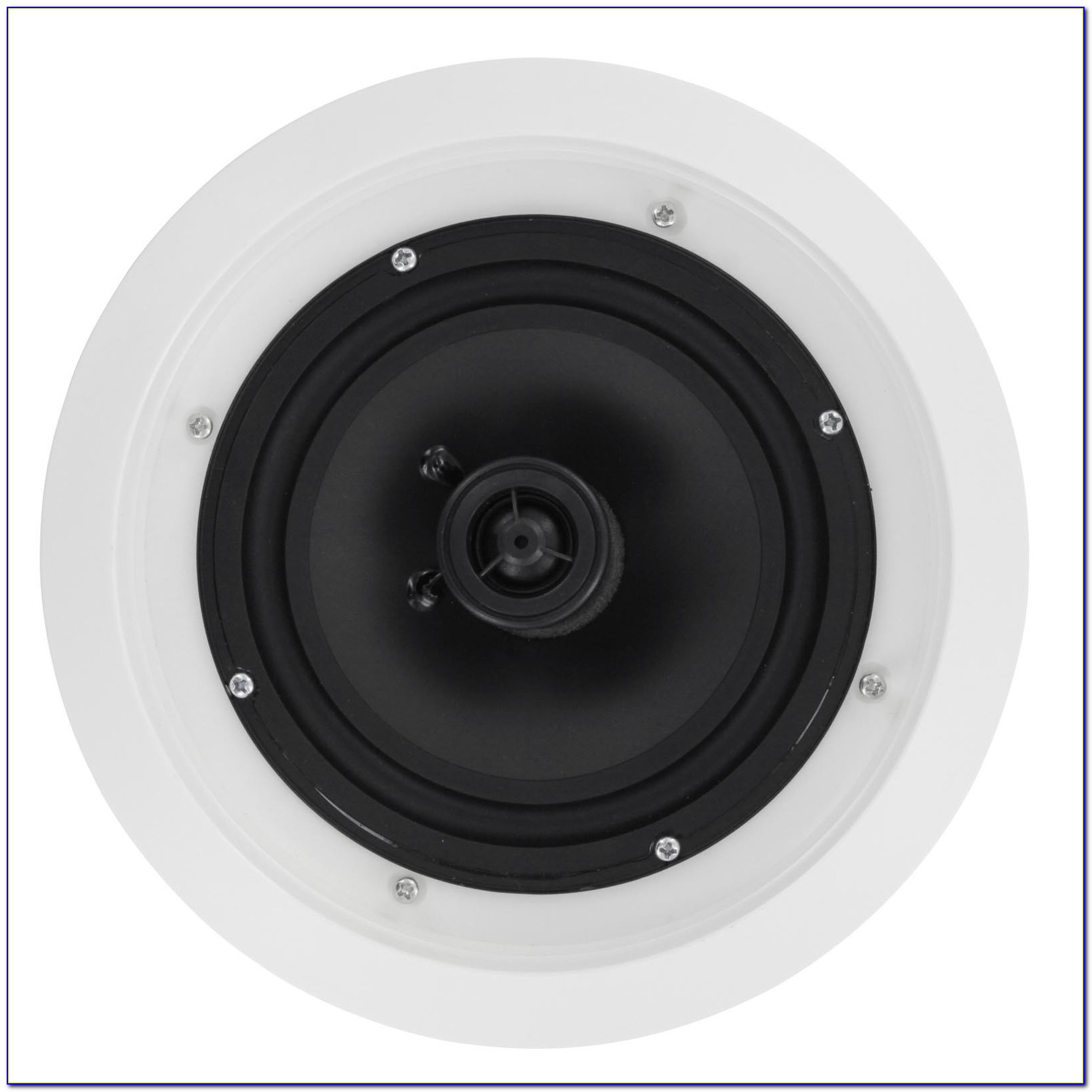 2 Way Or 3 Way Ceiling Speakers