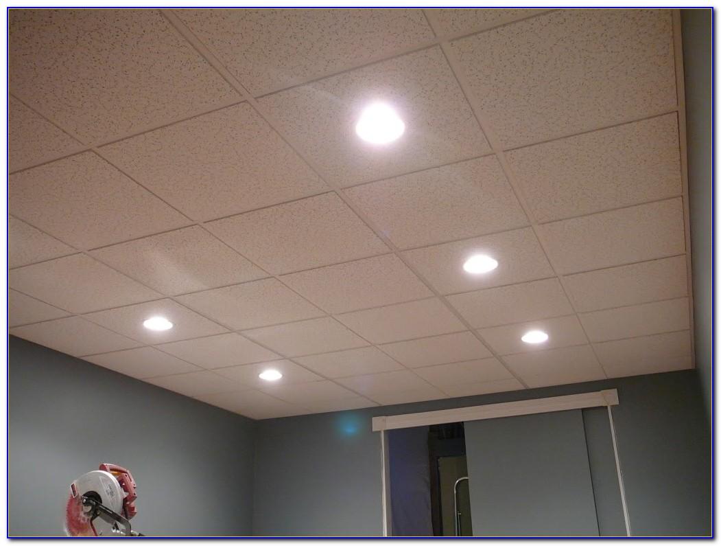 2 X 4 Drop Ceiling Tiles