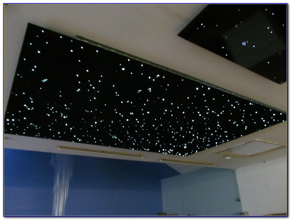 288 Led Star Ceiling Kit