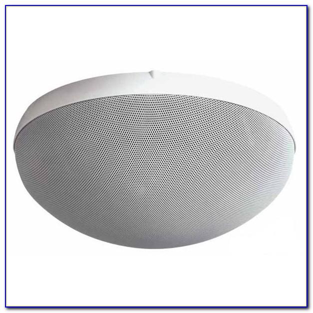 2x2 Ceiling Tile Exhaust Fan