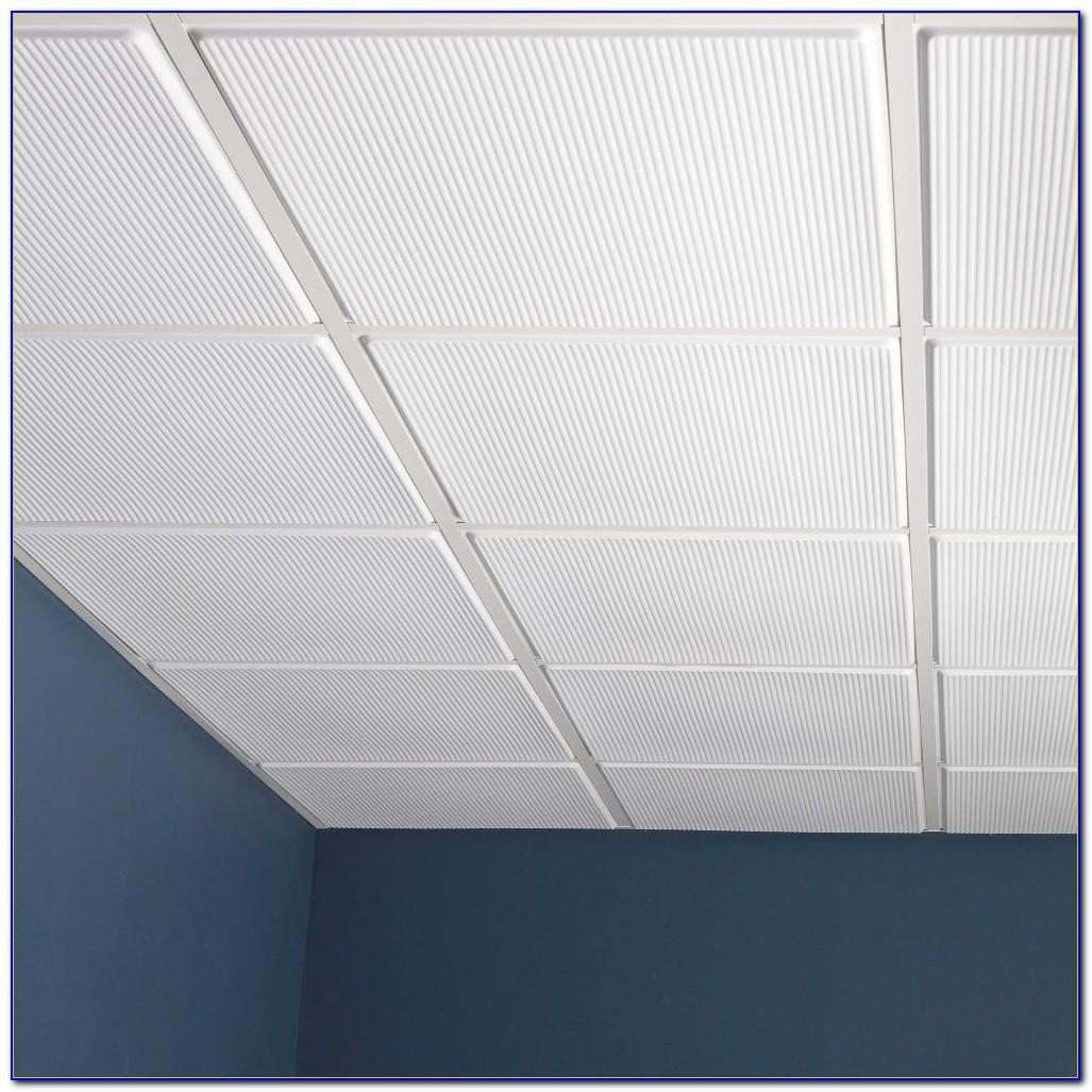 2'x2' Ceiling Tile Light