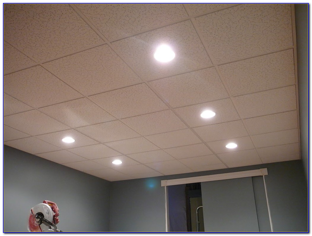 2x4 Suspended Ceiling Lights