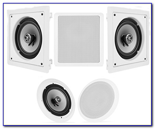 51 Surround Sound Ceiling Speakers