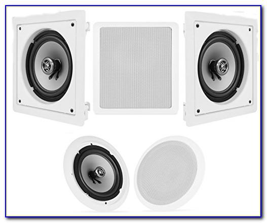 51 Surround Sound Ceiling Speakers