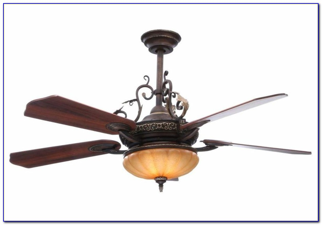 52 Hampton Bay Chatham Ceiling Fan