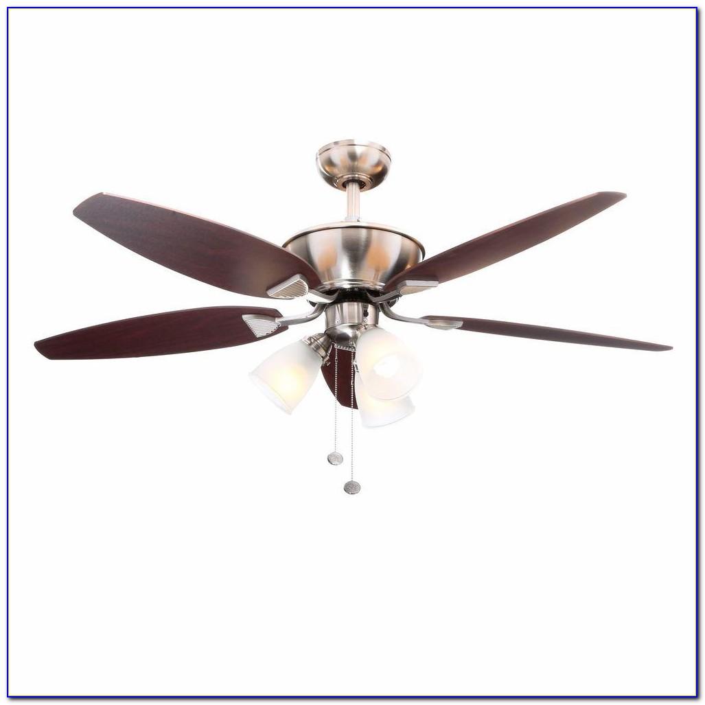 52 Hampton Bay Sonoma Ceiling Fan
