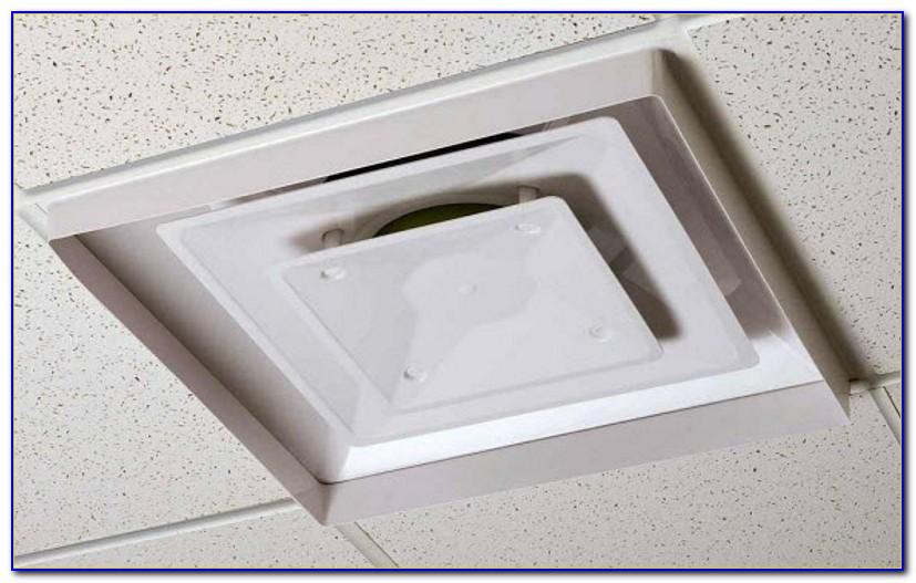Ac Vent Deflectors Ceiling