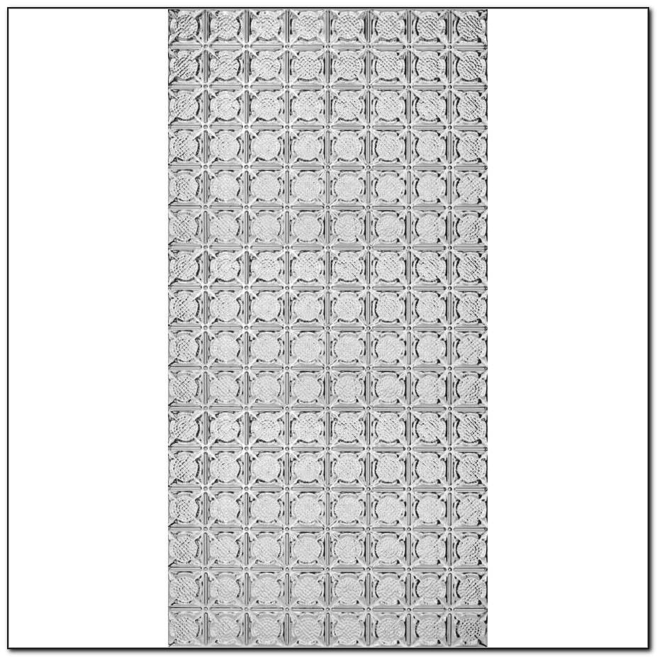 Acoustic Ceiling Tiles 24 X 48
