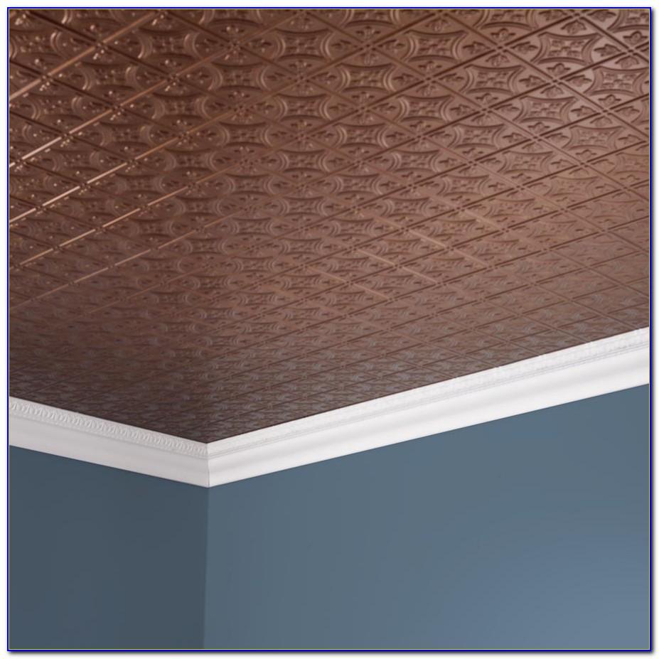 Acoustic Ceiling Tiles 2x4