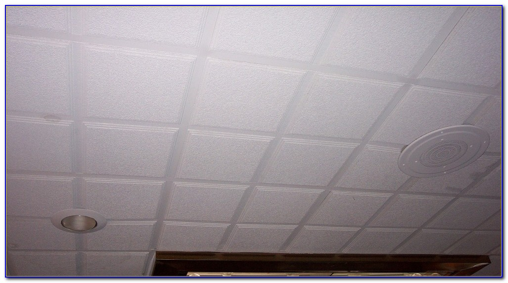 Acoustic Ceiling Tiles For Soundproofing Walls