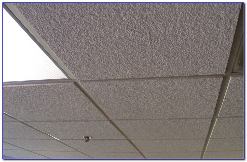Acoustical Ceiling Tiles For Soundproofing