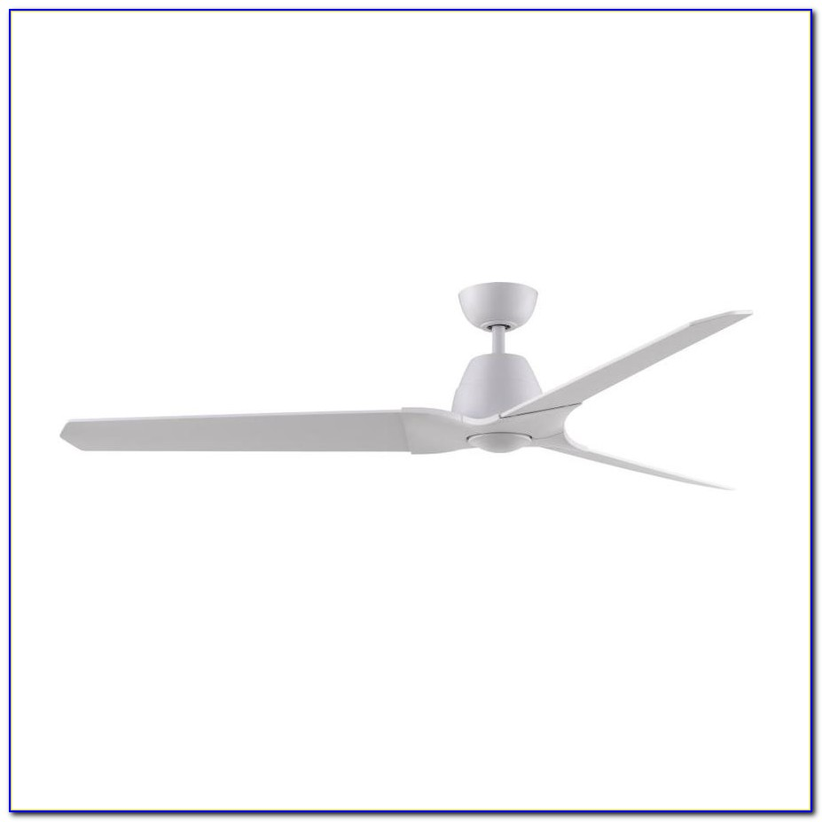 Aeratron 3 Blade White Ceiling Fan