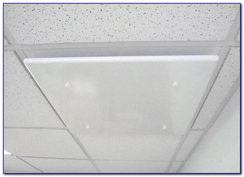 Air Deflector For Ceiling Air Conditioner Vents