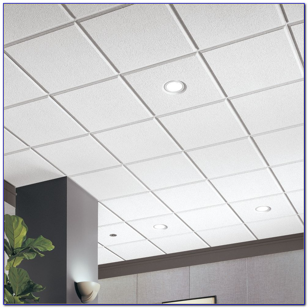 Armstrong 2x2 Commercial Ceiling Tiles