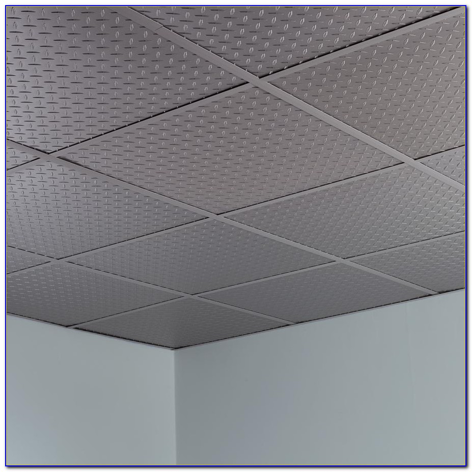 Armstrong Brighton 2x2 Ceiling Tile