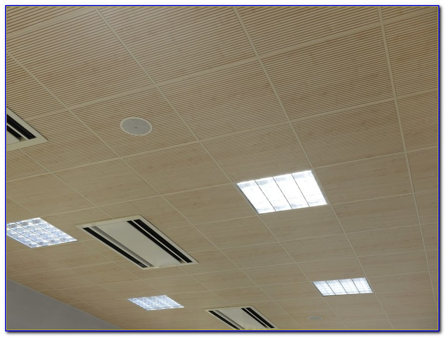 Armstrong Sound Deadening Ceiling Tiles